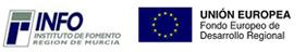 INFO. Instituto de fomento. Fondo Europeo de Desarrollo Regional