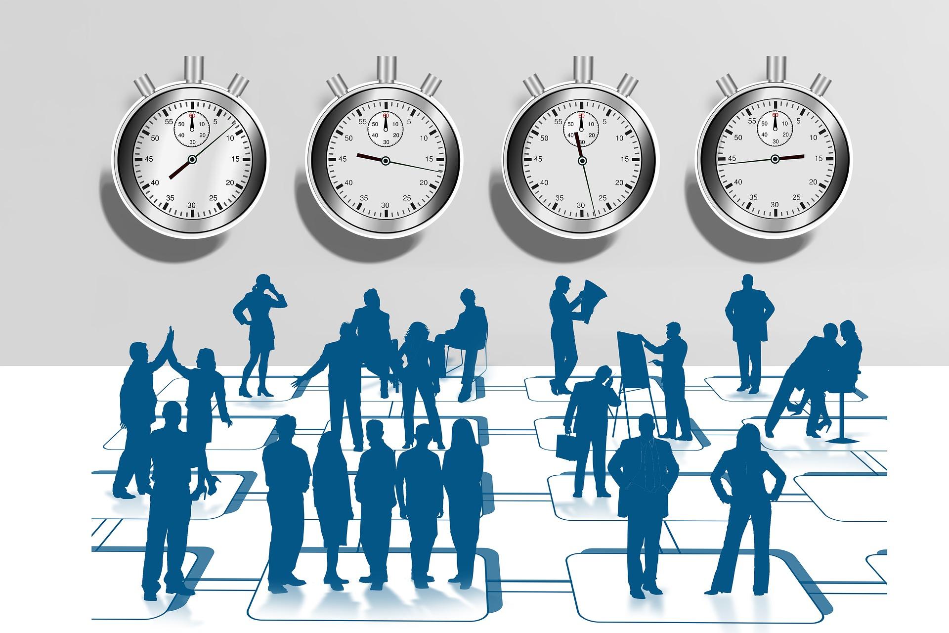 Las dudas más frecuentes en el registro de la jornada laboral