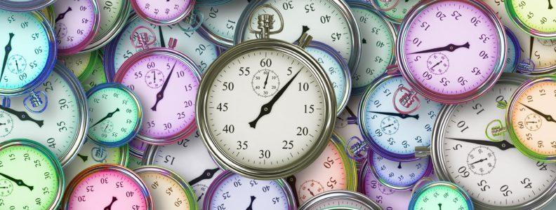 Control horario