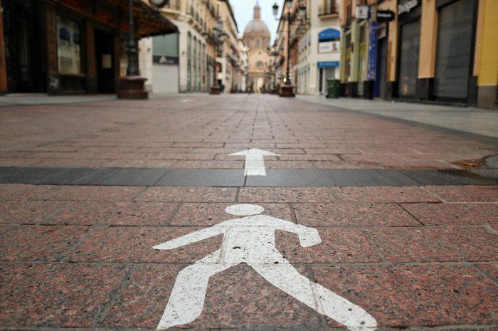 Prevención en la Región de Murcia tras la finalización del estado de alarma