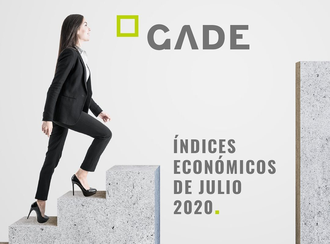 Indices económicos Julio 2020
