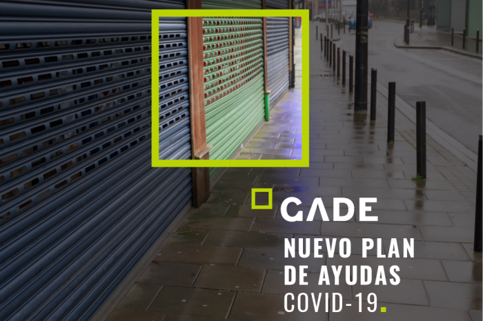 Autónomos: Nuevo plan de ayudas por COVID-19