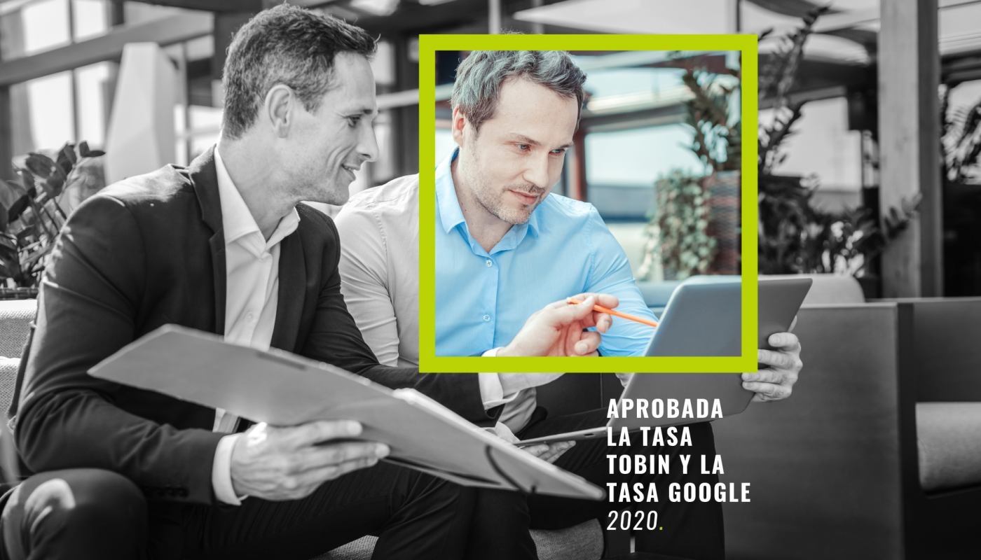 Tasa Tobin y Google